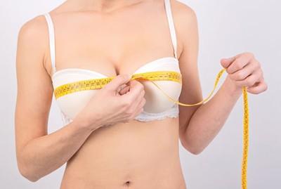 如何決定隆乳後胸部尺寸的變化